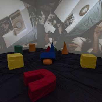 "<span class=""entry-title-primary"">The Instigator of States of Invention</span> <span class=""entry-subtitle"">Considering the Legacy of Artistic Visionary Helio Oiticica</span>"
