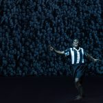"The Art of Soccer When Soccer Was an Art: A Review of Robert Wilson's Street Opera ""Garrincha"" at SESC Pinheiros Theater"