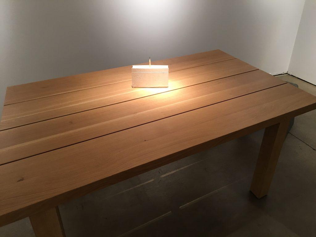 Fernanda Gomes at Galerie Peter Kilchmann