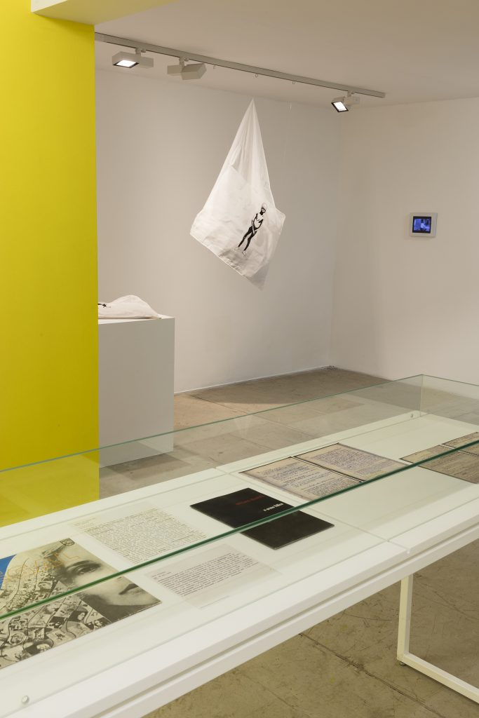 View of exhibition Barracão, Helio Oiticica/Photo: Everton Ballardin, Galeria Nara Roesler 2016