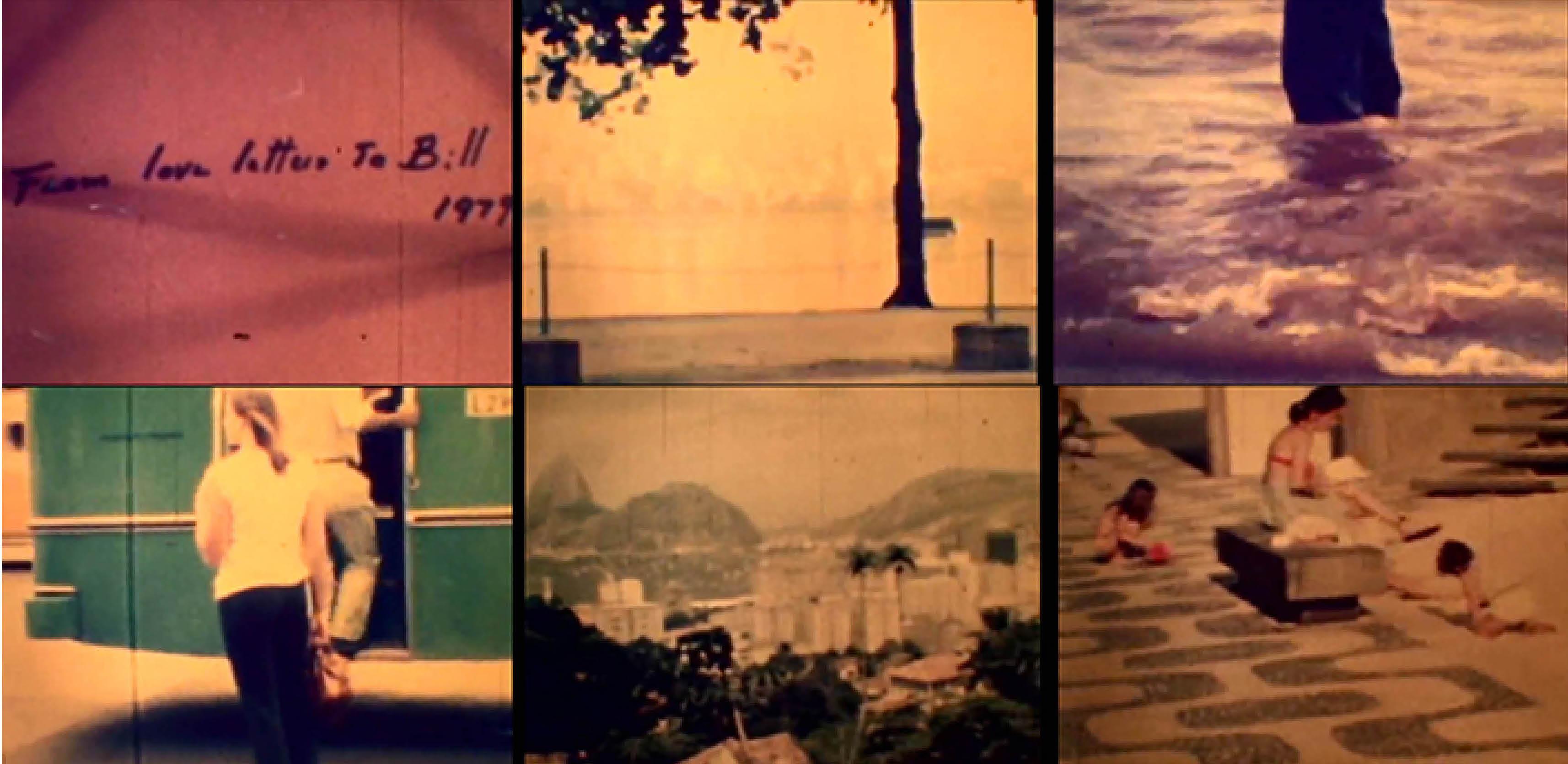 Regina Vater, Rio to Oiticica : Art, 1979, Video, Ed 1:8 + 1