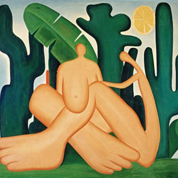 Tarsila the Iconic: A conversation on the legacy and oeuvre of Brazil's most celebrated painter