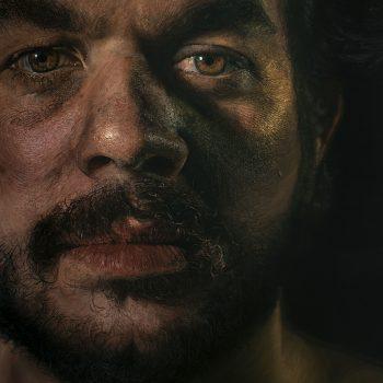 Practicing Inclusivity Through Painting: Rising Star Luiz Escañuela on Fighting Conservatism Through Art