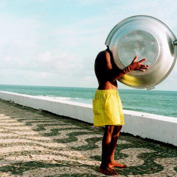 Spontaneous Poetics: Marepe Explains Why Bahia is the Perfect Place for Making Art