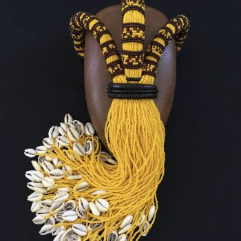 Nadia Taquary Explores the Sacred and the Beautiful in Afro-Brazilian Traditions