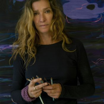 Intimacy and Balance: Artist Janaina Tschäpe Discusses Her Two Watertight Exhibitions