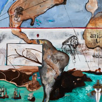 Inside the Minds of Artists: The 34th São Paulo Bienal Forges Ahead